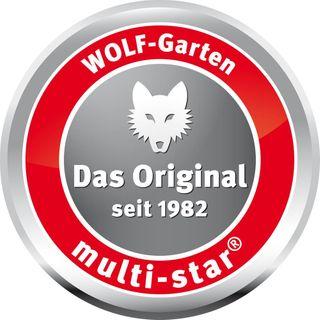 WOLF-Garten multi-star Kunststoffbesen UI-M