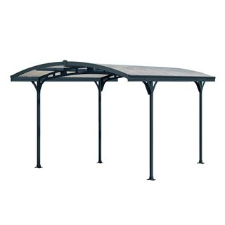 Product Demo: Palram Atlas™ 5000 Carport
