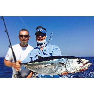 Jochen Schweizer Geschenkgutschein: Thunfisch-Hochseeangeln auf Mallorca