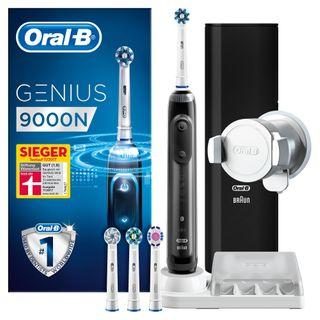 Oral-B Genius 9000N