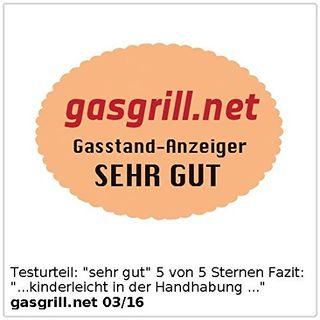 AGT Gasstandanzeige
