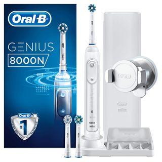 Oral-B Genius8000N
