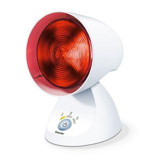 Beurer IL 35 Infrarotlampe wohltuendes und wärmendes Infrarotlicht