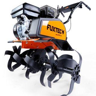 Fuxtec Benzin Gartenfräse FX-AF1212 Motorhacke Ackerfräse