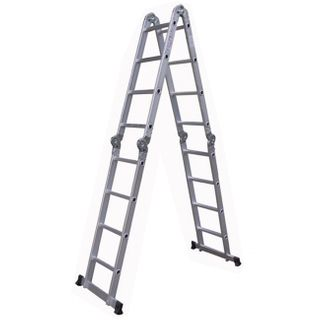 MAXCRAFT Multi-purpose Aluminium Ladder