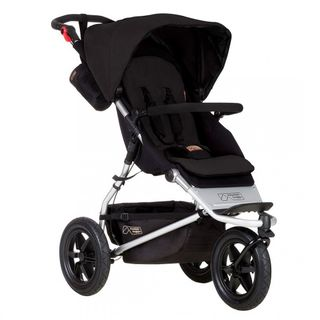 Mountain Buggy Urban Jungle Kinderwagen