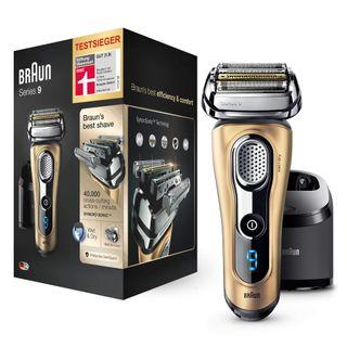 Braun Series 9 9299cc Elektrorasierer