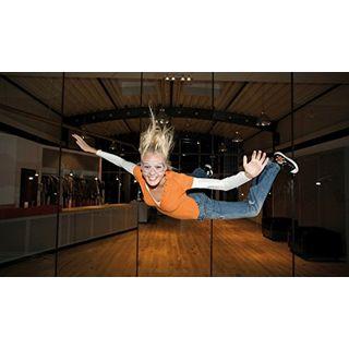 Fun4You Erlebnisgeschenke Indoor Skydiving