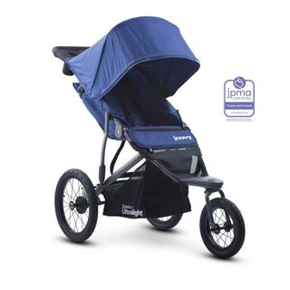 Joovy Zoom 360 Ultralight Jogging Kinderwagen