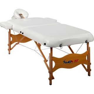 MOVIT Deluxe Massageliege