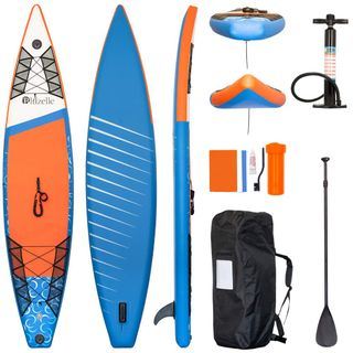 bluzelle All-in-One SUP Paket