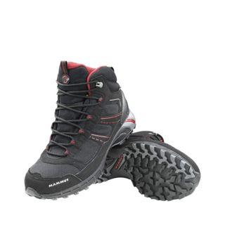 Mammut Herren Trekking- & Wander-Schuhe Fernow Mid GTX Bergschuhe wasserdicht