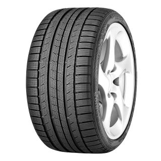 Continental ContiWinterContact TS 810 S 235/55 R17