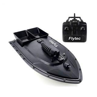 DingLong Fischfangboot Fischfinder 1,5kg Laden 500m Fernbedienung Fischen