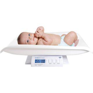 Babywaage Baby Waage digital von MyWeigh