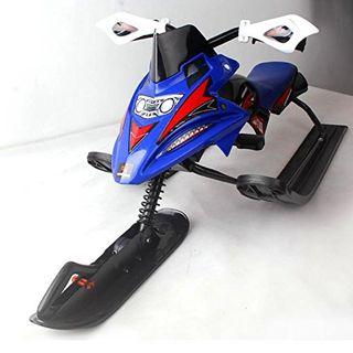 Snow Racer-001 Lenkbob