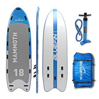 Bluefin Aufblasbares Steh-Paddle Board