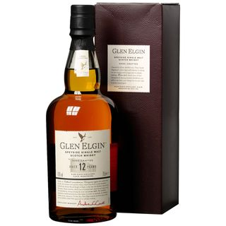 Glen Elgin 12 Jahre Speyside Single Malt Scotch Whisky