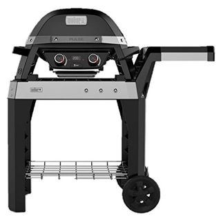 Grill Pulse 2000 with Cart