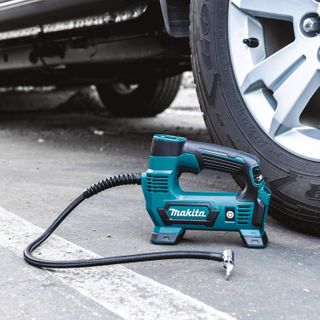 Metabo akku kompressor