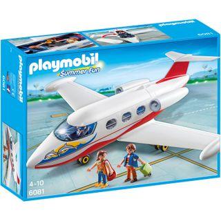 Playmobil 6081 Ferienflieger