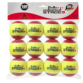 Balls unlimited Stage 3