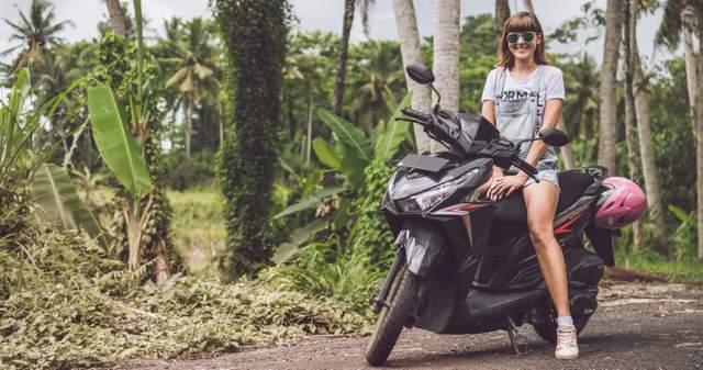 Motorroller Ratgeber