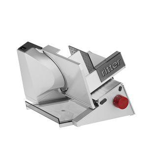 Graef Allesschneider S10003 Rot Kunststoff-//Metallausführung Wellenschliff NEU