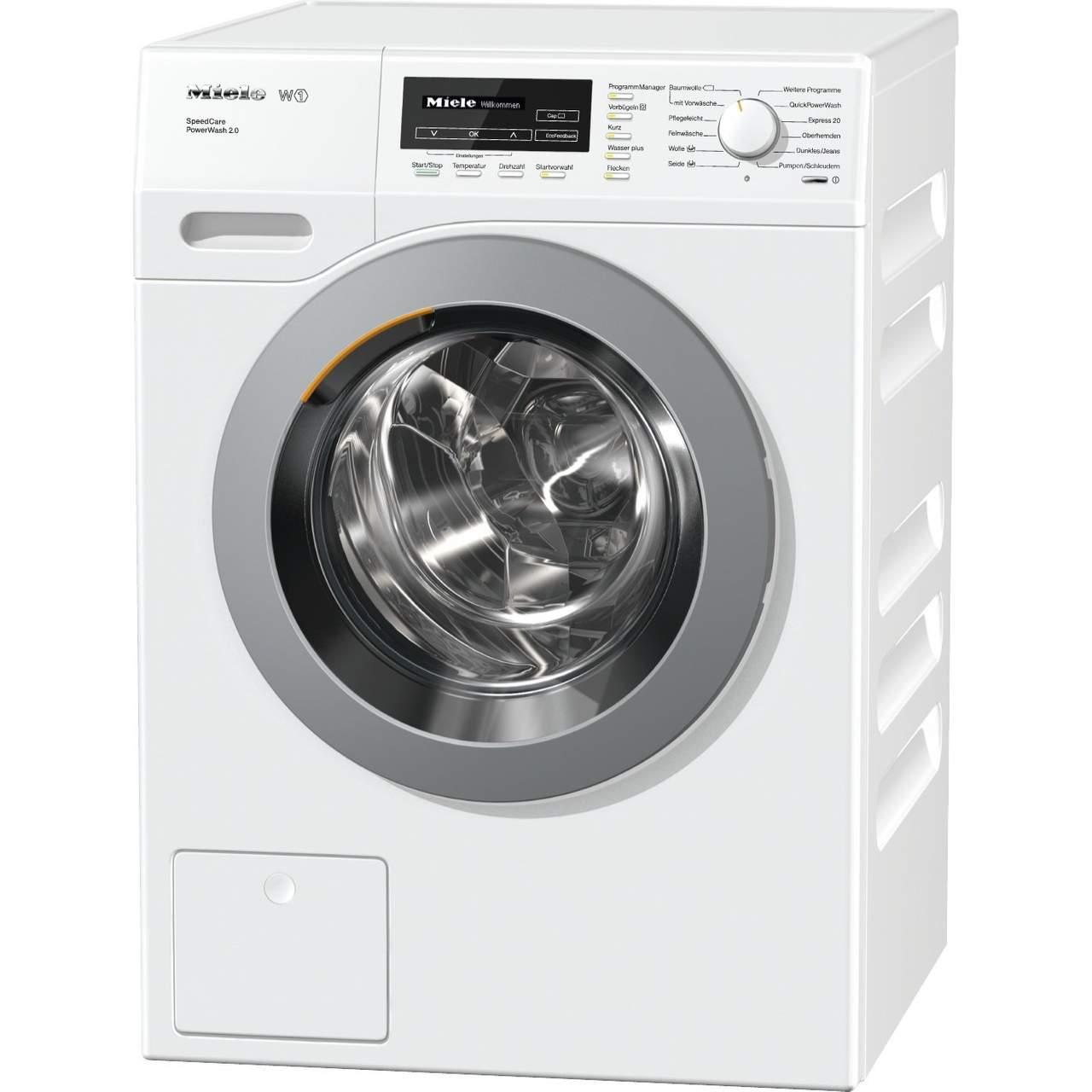 Waschmaschine 8 Kg Test Und Vergleich Die Top 20 Waschmaschinen Mit Fassungsvermogen Im Juli 2019