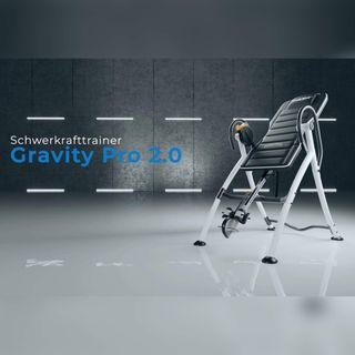 MAXXUS Gravity Pro 2