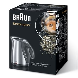 Braun Impression WK 600