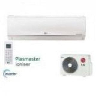 LG Klimagerät Standard Inverter P12RL