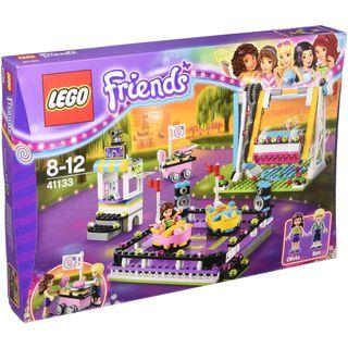 LEGO Friends 41133 Autoscooter im Freizeitpark