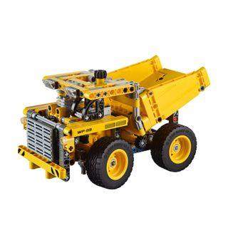 LEGO Technic 42035 Muldenkipper