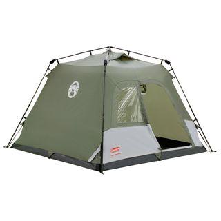 Coleman Zelt Instant Tent Tourer 4 Personen Ohne wohnbereich