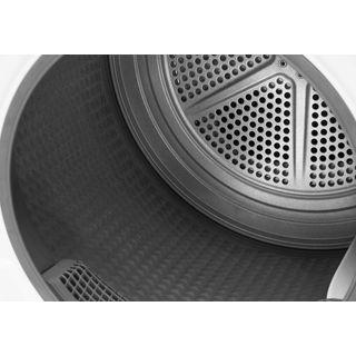 BAUKNECHT 7 kg Wärmepumpentrockner T Advance M11 72WK DE Wäschetrockner A++