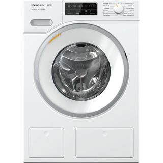 Miele WWE 660 WCS Waschmaschine