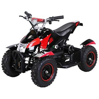 Actionbikes Motors Mini Kinder Elektro Quad ATV Cobra 800 Watt 36 V Pocket Quad