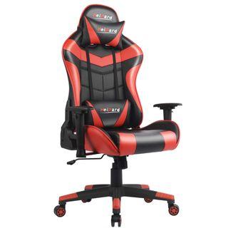 HeiPard Gaming Stuhl Racing Stuhl Ergonomisches Design Höhenverstellbarer
