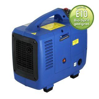 Denqbar 2,2 kW Inverter Stromerzeuger Notstromaggregat Stromaggregat