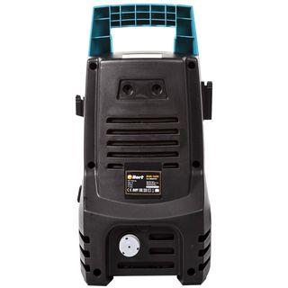 Bort Hochdruckreiniger BHR-1600, 120 bar, 7 L/min, 4m Schlauch, 1600 Watt, Quick Connect System zum schnellen Wechseln der Aufsätze