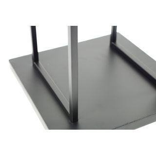 Kobolo Kaminholzständer 33 x 33 x 115 cm