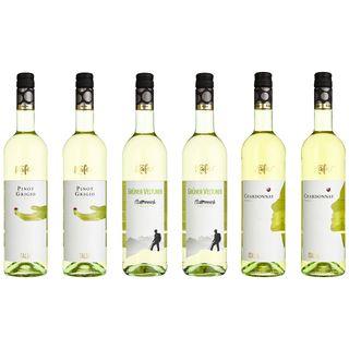 Feinkost Käfer Weißweinpaket
