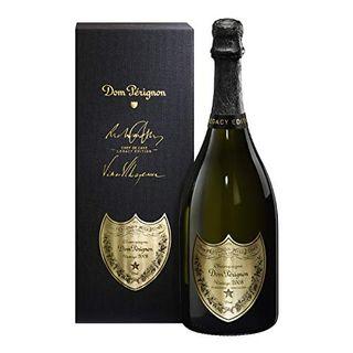 Dom Perignon Vintage 2008 Legacy Edition