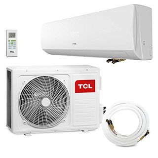tcl 12000 btu quick connector klimager t split klimaanlage. Black Bedroom Furniture Sets. Home Design Ideas