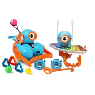 Wonder Workshop Wonder Set Special Edition: Dash