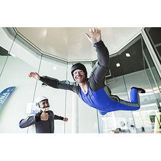 Jochen Schweizer Geschenkgutschein: Bodyflying