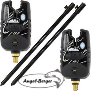 Angel-Berger 2X Elektronische Bissanzeiger