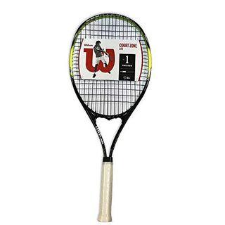 Wilson Damen Herren-Tennisschläger All Courter