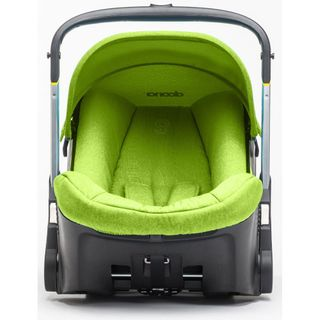 Doona plus Babyschale & Travelsystem 2in1